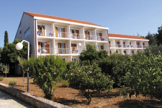 Velaris Tourist Resort Vrilo & Vla�ica
