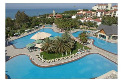 Barut hotels Arum