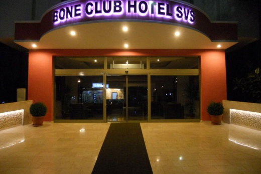 Bone Club SVS