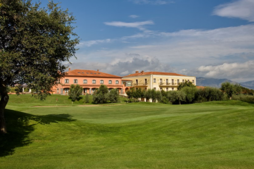 Etna Golf Resort & Spa