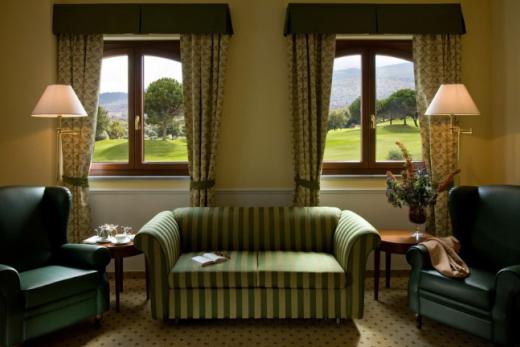 Etna Golf Resort & Spa