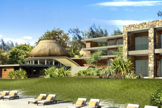 Centara Poste Lafayette Resort & Spa