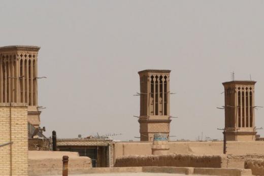 Velká cesta tajemným Iránem s výstupem na Damavand