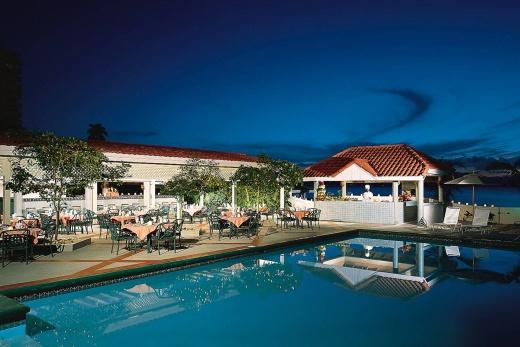 Breezes Montego Bay bazén