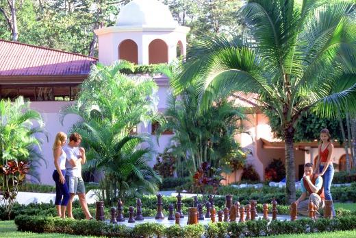 Occidental El Tucano and Spa