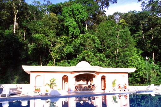 Occidental El Tucano and Spa