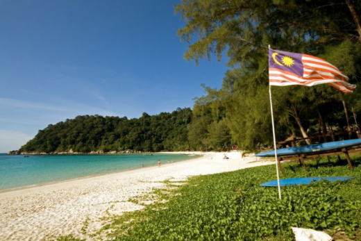 Pohodová Malajsie