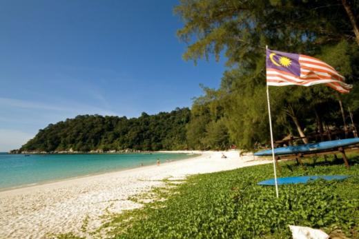 Pohodová Malajsie + Borneo a Brunej