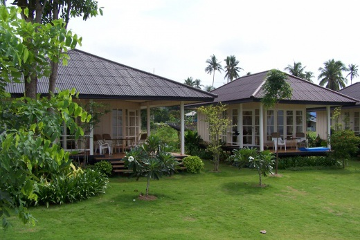 Makanthani Beach Resort