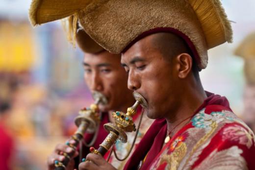Nepál Komfortněji s Tibetem