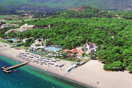 Kemer Holiday Club (ex. Ulusoy)