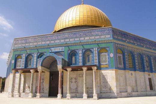Okruh Izraelem a Jordánskem