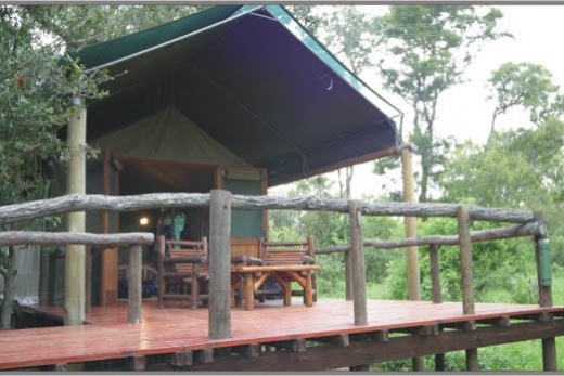 Gomo Gomo Game Reserve