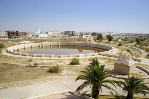Napříč Maghrebem