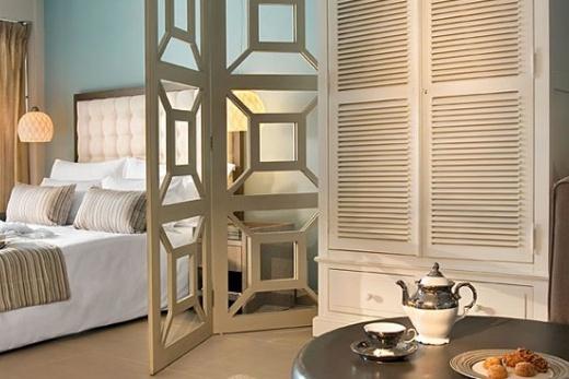 Sani Beach Hotel