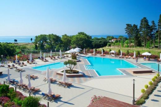 Utopia Resort & Spa