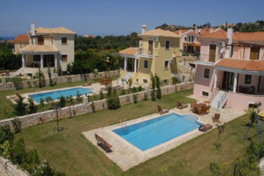 Sun Villas