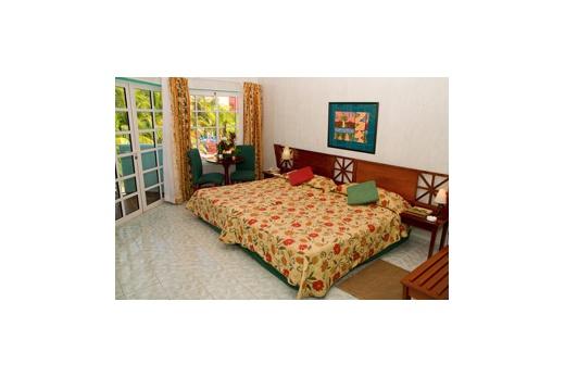Barcelo Solymar Bungalovy suite
