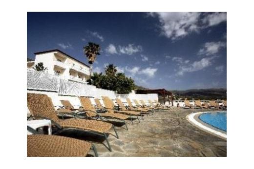 Elounda Aquasol Resort