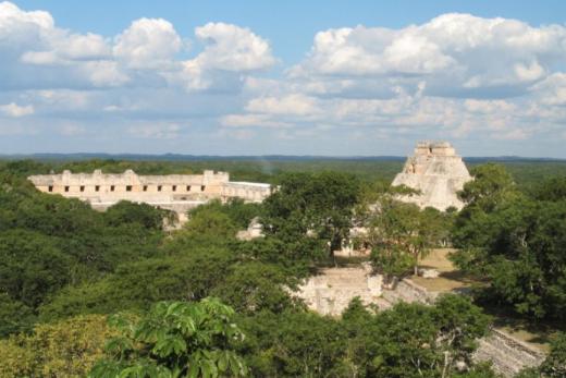 Okruh Mexikem