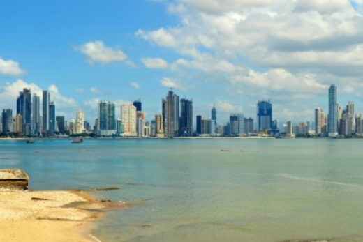Panamská šíje