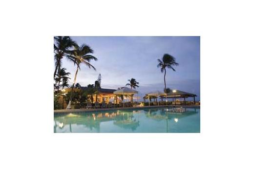 Divi Aruba bazén