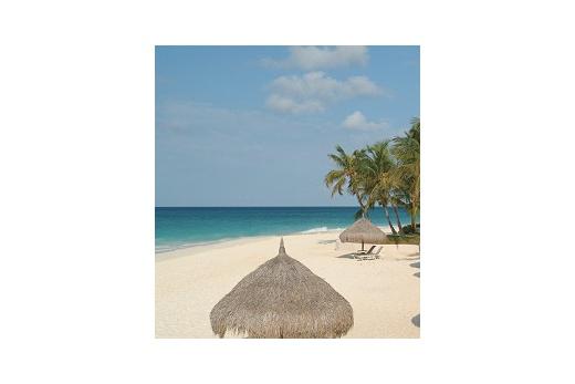 Divi Aruba pláž