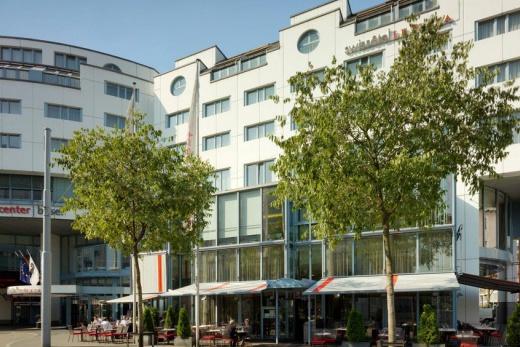 Swissotel Le Plaza