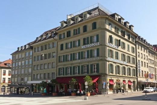 Swiss Quality Metropol