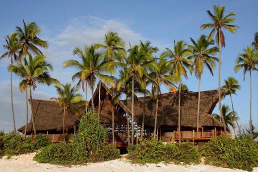 Kena Beach Hotel (ex. Azanzi Beach Hotel)