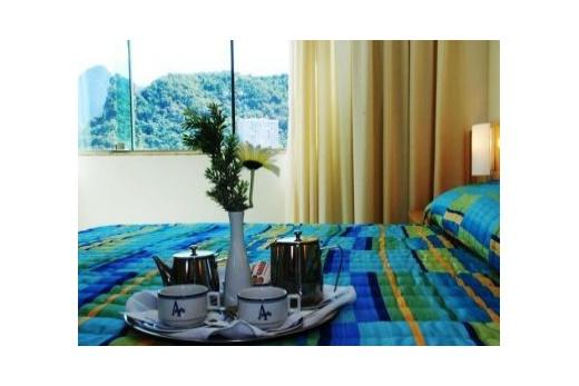 Astoria Palace Hotel Rio De Janeiro