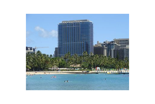 Trump International Hotel & Tower Waikiki