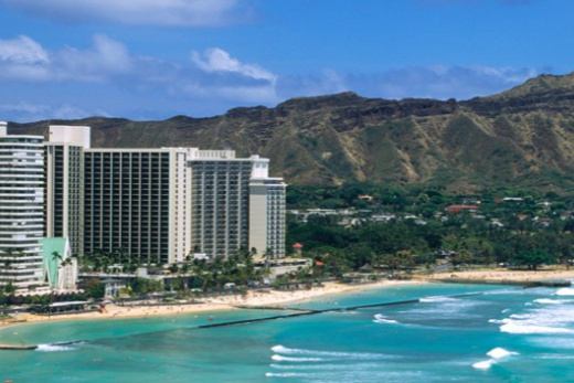 Seaside Hotel Waikiki