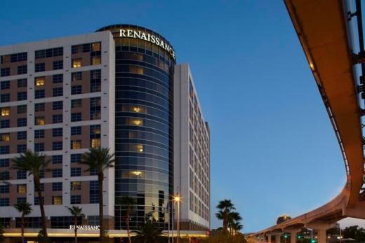 Renaissance Hotel Las Vegas