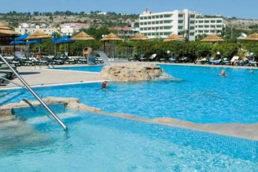 Hotel Atlantica Sancta Napa