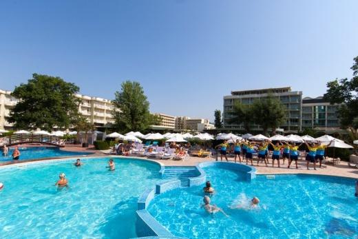 DAS Club Sunny Beach