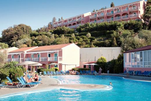 Corfu Panorama Resort