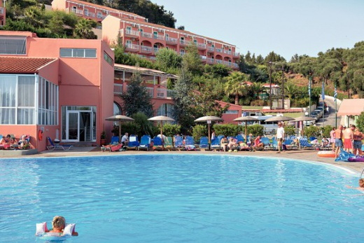 Corfu Panorama Resort