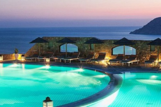 Royal Myconian Thalasso Spa