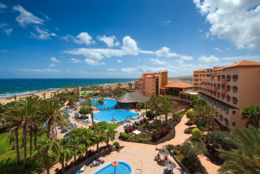 Hotel Elba Sara Beach & Golf Resort