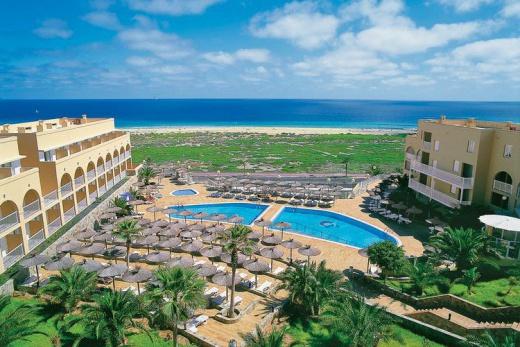 Hotel Sbh Jandía Resort