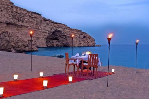 Shangrila Barr Al Jissah Al Husn Resort