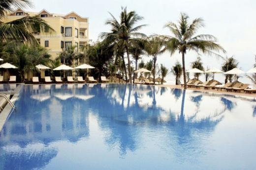 Sea Lion Beach Resort