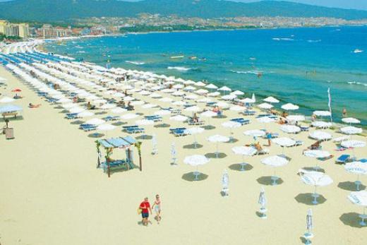 Avliga Beach