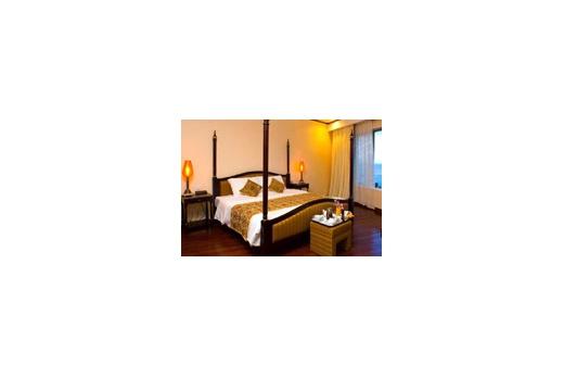 Foto Vietnam Vinpearl hotel