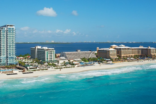 Secrets the Vine Cancun - JEN PRO DOSPĚLÉ