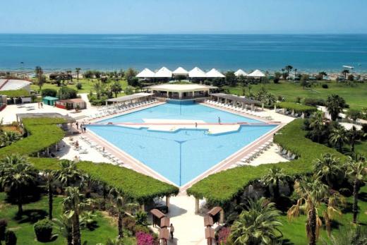 Riu Kaya Hotel Belek