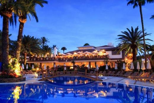 Grand Hotel Residencia
