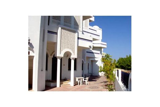 Beach Hotel Muscat