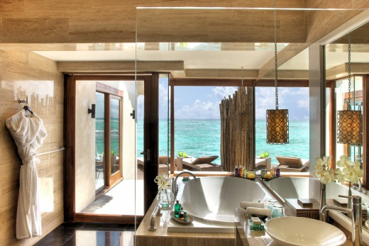 Vivanta Coral Reef Maldives by TAJ